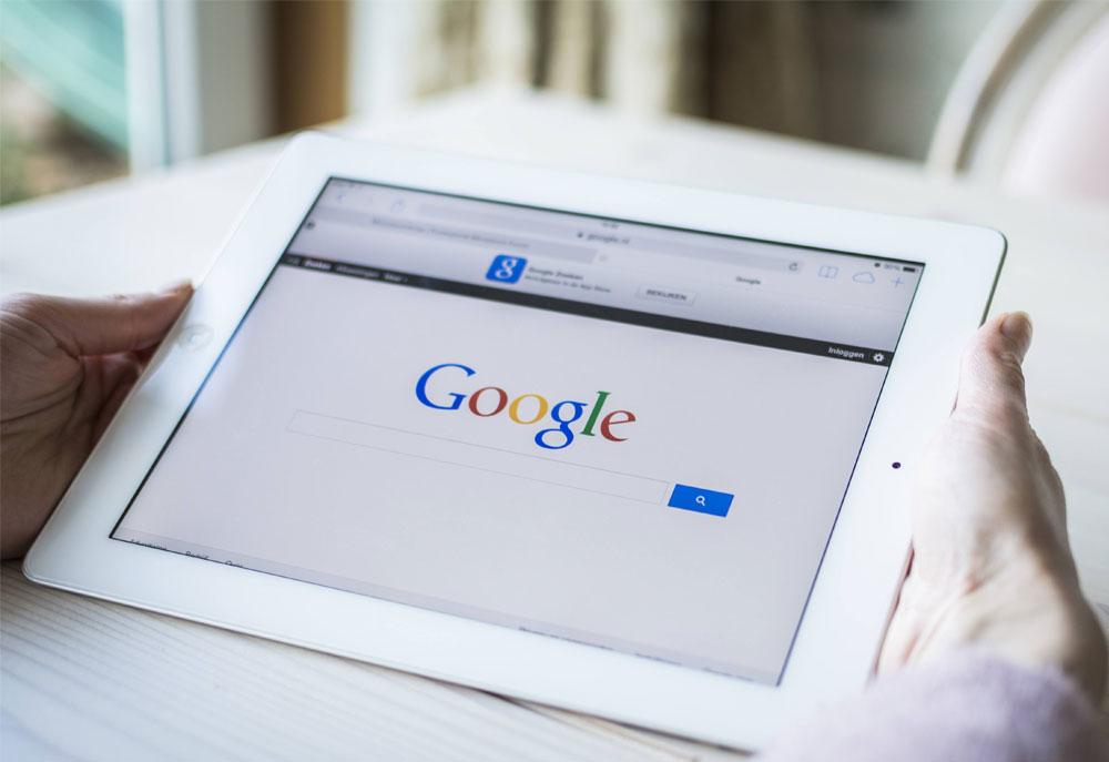 google dentist