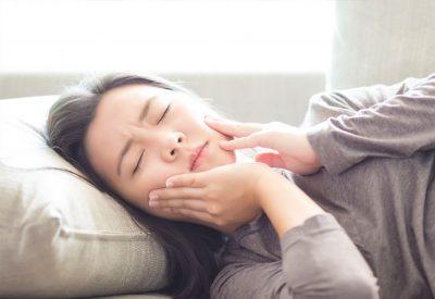 sleep bruxism