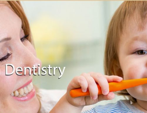 Family Dentist in Delta BC Answers Questions from Parents